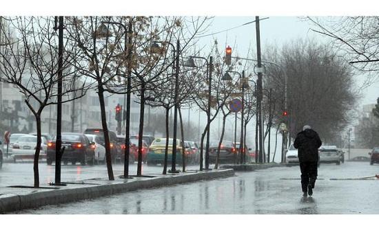 حضروا ملابس الشتاء والمدافئ : بعد الأمطار .. موجة برد ورياح شرقية