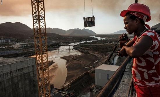 السودان: إثيوبيا غيرت موقفها وبدأت تتحدث عن تقاسم حصص المياه بدل تعبئة وتشغيل السد