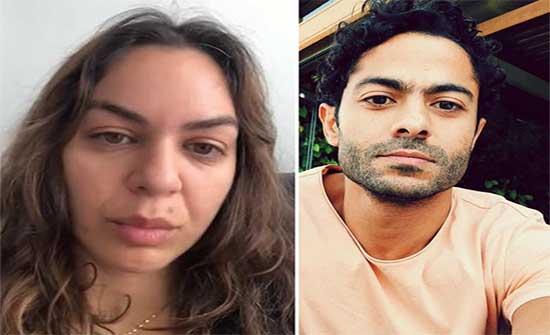 طليقة مطرب مصري تتهمه باغتصابها.. والأخير يرد (فيديو)