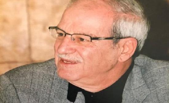 الرزاز ينعى نائب رئيس الوزراء وزير العدل الأسبق فارس النابلسي