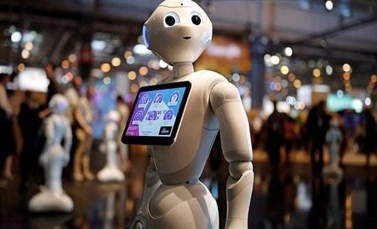 الصين: أول روبوت لتجميع مكونات المباني يدخل طور التشغيل