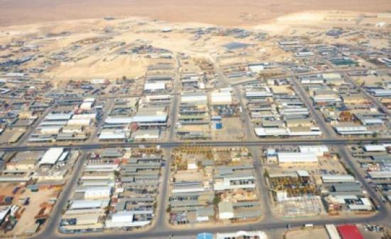 افتتاح اكبر استثمار يمني في المناطق الحرة بقيمة 27 مليون دولار