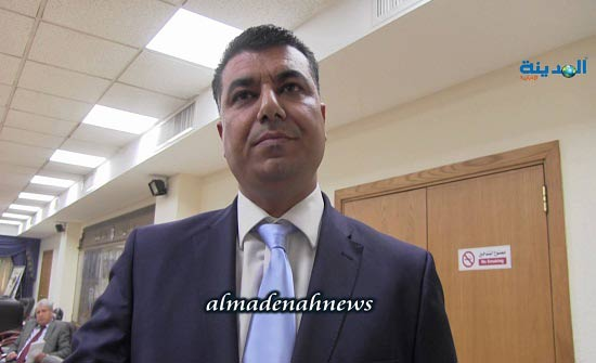 معان: وزير الزراعة يتفقد مزارع تضررت من الرياح