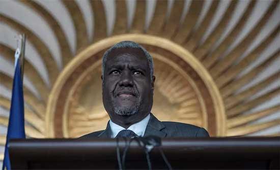 """الاتحاد الأفريقي يعرب عن """"قلقه العميق"""" إزاء الوضع في تشاد"""