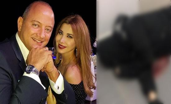 نانسي عجرم وفادي الهاشم يرويان القصة الكاملة لمقتحم الفيلا..والقرار النهائي بالحكم القضائي!