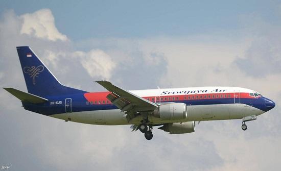 الأردن يعزي بضحايا الطائرة الإندونيسية