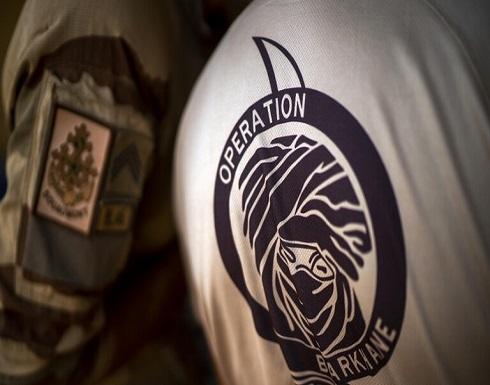 مقتل جندي فرنسي في مالي