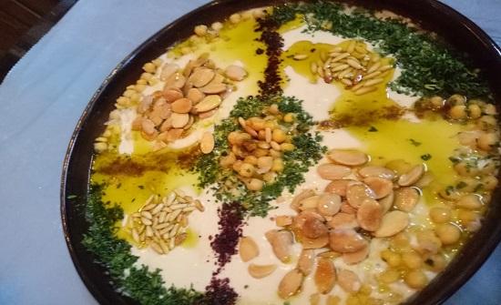 فوائد طبق الحمص في شهر رمضان