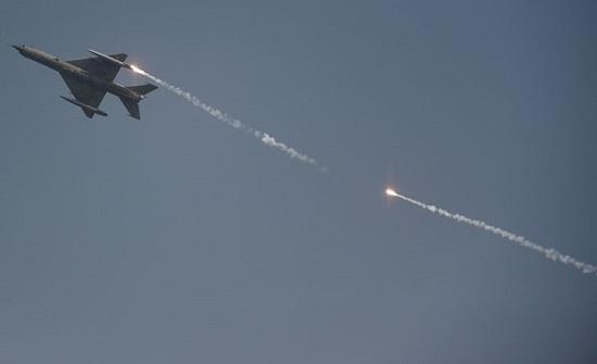 توتر بين الصين والهند.. مقاتلات الأخيرة حلقت بمنطقة نزاع