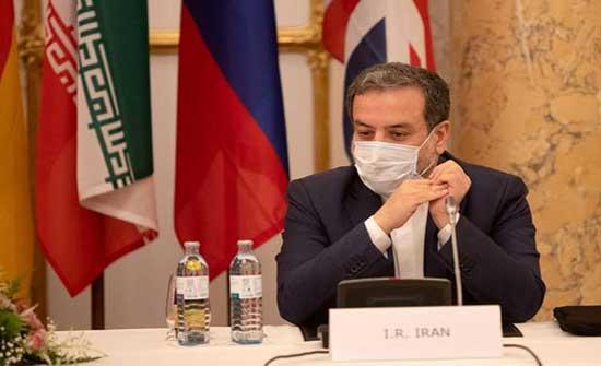 ايران : نأمل التوصل إلى الحلول النهائية في الجولة الـ5 من المحادثات