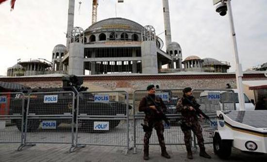 صورة : تركيا.. القبض على ابنة شقيق غولن بتهمة الإرهاب