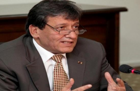 وزير النقل : أزمة قناة السويس لم تؤثر على حركة البضائع الواردة للمملكة