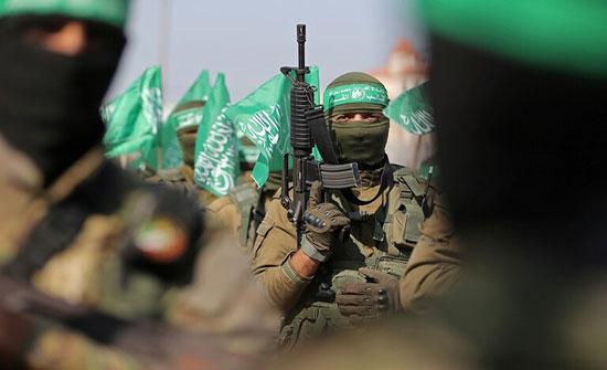 """""""حماس"""" تعلق على اتهام نتنياهو بالفساد"""