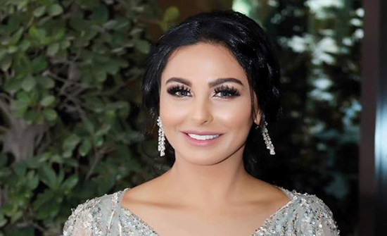ميس حمدان: مفيش غيرة بين الأخوات.. ومي أكثر نجاحًا مني!