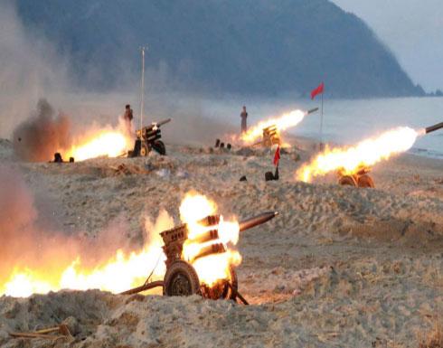كوريا الشمالية تبني منتجعا في موقع لاختبار الصواريخ الباليستية