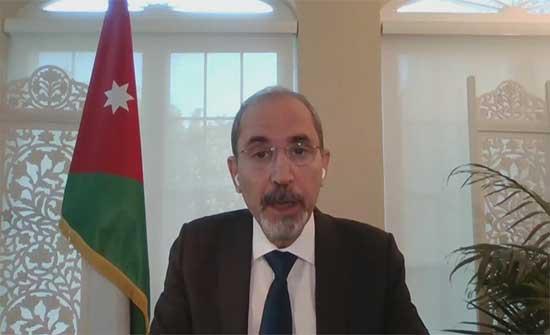 الصفدي: الانتهاكات بالقدس ستنعكس على العلاقات الأردنية الإسرائيلية