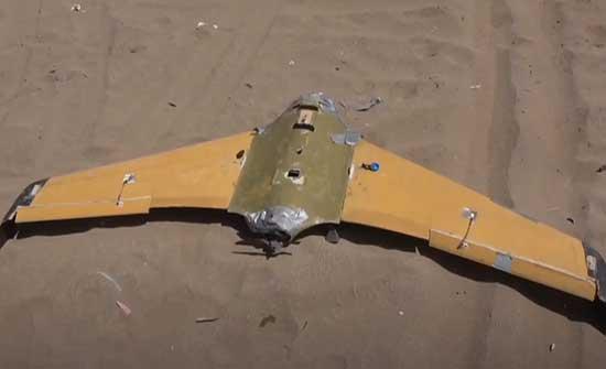 الدفاعات الجوية السعودية تعترض مسيرة مفخخة باتجاه خميس مشيط