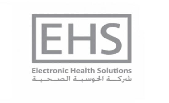 المهندس عايش رئيسا تنفيذيا لشركة الحوسبة الصحية