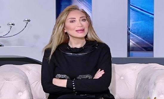 ريهام سعيد تنشر صورتها في سن 19 وتغلق التعليقات... شاهد