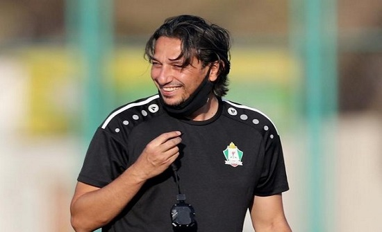 مدرب الوحدات يؤكد جاهزية فريقه لتحقيق نتيجة إيجابية أمام السد القطري غدا
