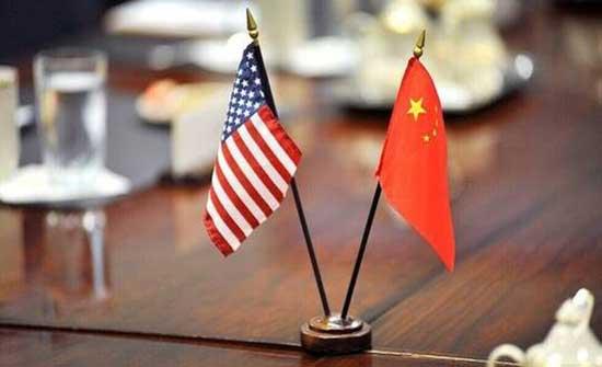 البيت الأبيض: الولايات المتحدة والصين يمكنهما التعايش في سلام