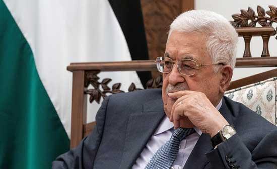 """عباس يصدر تعليماته للتحرك في الأمم المتحدة للتصدي لـ""""عدوان إسرائيل على الأقصى"""""""