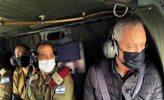 إسرائيل: نستعد لمواجهة جبهات مختلفة جنوبا وشمالا إضافة للتهديدات الإيرانية
