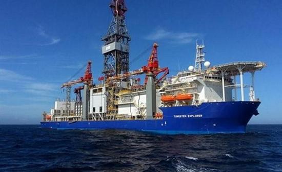وزير الطاقة اللبناني: وصول سفينة حفر إلى البئر الاستكشافية النفطية الأولى الثلاثاء