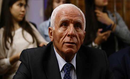 عزام الأحمد: مؤتمر دولي لمانحي إعمار غزة بدعوة من مصر