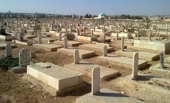 مقبرة مأدبا الإسلامية القديمة تعاني من الإهمال