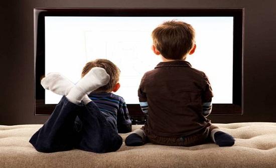بعد قراءة هذا الخبر.. لن تسمحوا لأطفالكم بمشاهدة التلفزيون!