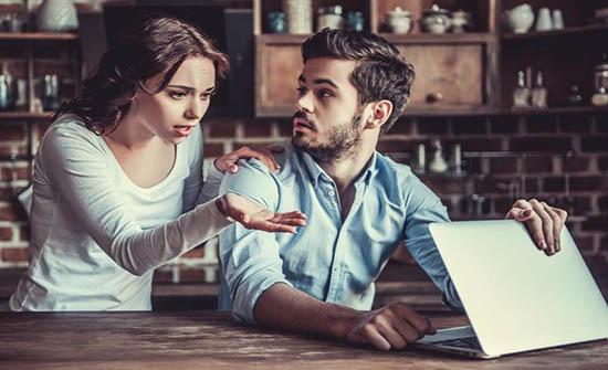 معالجات لخيانة شريكك منها مسامحته