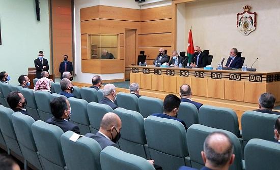 رئيس الوزراء يواصل لقاءاته التشاورية بلقاء كتلة عدالة النيابية