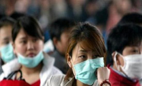 تسجيل 2260 حالة وفاة بسبب الأمراض المعدية في الصين