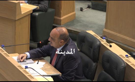الخصاونة : ندعم الكل الفلسطيني لا فصيلا فلسطينيا محددا