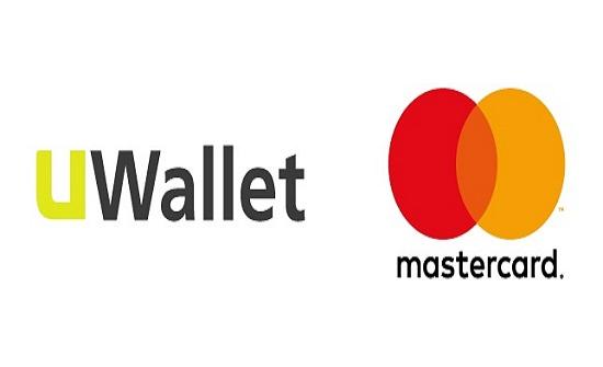 يو واليت الالكترونية تطلق أول بطاقة ماستركارد رقمية