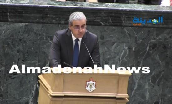 البدور: لا ضمانات لتحسّن الوضع الوبائي بالمملكة بداية تموز