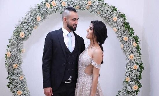 خطيب فتاة توفيت بانفجار مرفأ بيروت يتبرع بأموال العرس