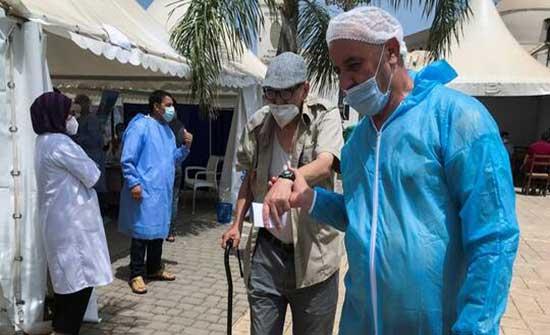 """الجزائر تقرر """"إعادة تفعيل"""" الإجراءات الوقائية لمواجهة جائحة كورونا"""