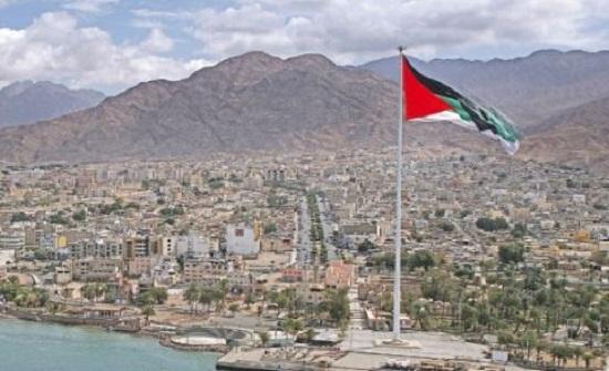 ماضي: أكثر من 10 آلاف مواطن دخلوا العقبة قبيل العيد