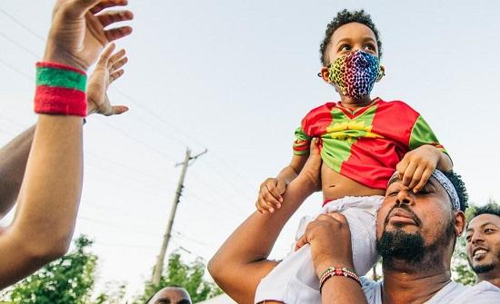 إثيوبيا.. أعمال العنف توقع 239 قتيلاً