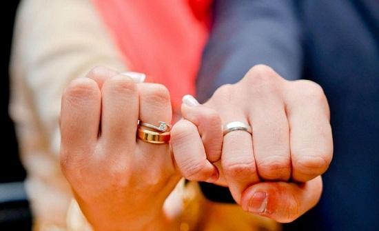 في دولة أجنبية  :بسبب خطأ بسيط.. زوجان في المستشفى صباح أول أيام الزواج
