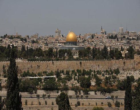 الرئاسة الفلسطينية : إذا بقيت القدس خارج الطاولة فستبقى أمريكا خارجها أيضا