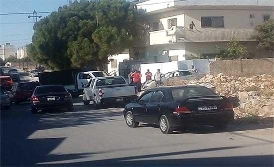 الكورة: مواطنون يشكون تكرار الحوادث المرورية على تقاطع مسجد النور
