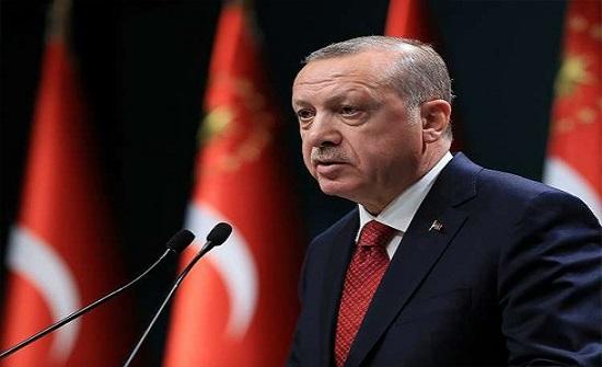أردوغان: نحن في مرحلة تنفيذ قرارنا بشأن منبج