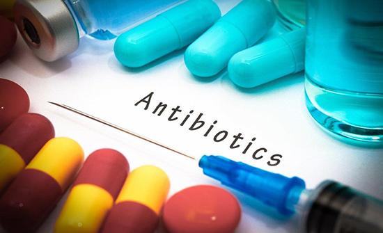 ورشتان تدريبيتان في إقليم الجنوب عن المضادات الحيوية