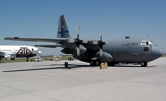 موسكو: اعتراض طائرة عسكرية أميركية اقتربت من الحدود الروسية