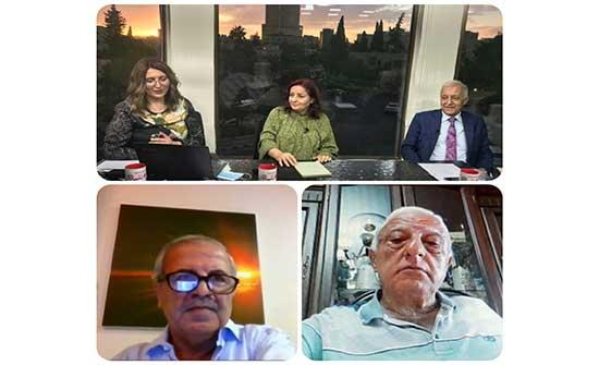ندوة تناقش الواقع الطبي في الأردن