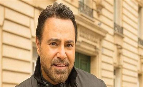 نقل عاصي الحلاني إلى المستشفى بعد سقوطه عن ظهر الحصان