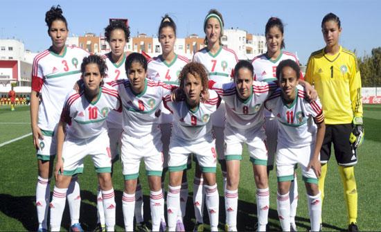 منتخب السيدات لكرة السلة يلتقي نظيره الايراني غدا